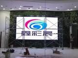 鑫彩晨PH4表贴三合一室内全彩LED显示屏