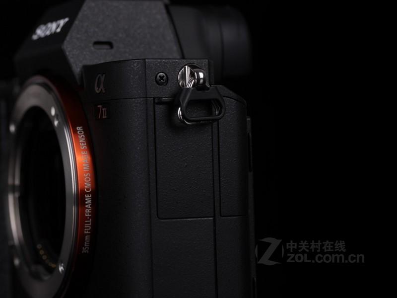 索尼A7 II套机(FE 28-70mm)