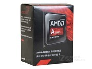 AMD APU系列 A8-7650K