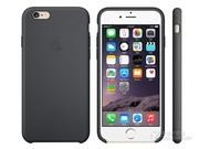 苹果 iPhone 6 Plus硅胶保护壳