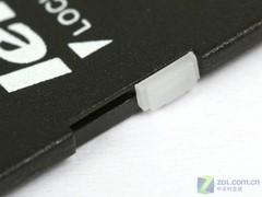 轻薄手机标配 1GB联想MicroSD卡评测