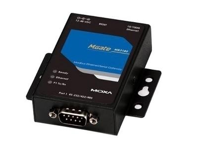 MOXA MGate MB3180