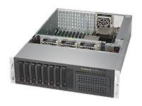 超微 6038R-TXR cpu类型 2600 v3