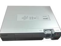 夏普 XG-HB400XA(银色)