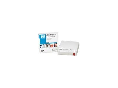 HP DLTVS160清洗带(C8016A)