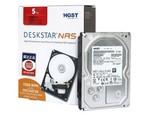 HGST 7K5000 5TB 7200转 128MB SATA3(H3IKNAS500012872SA)