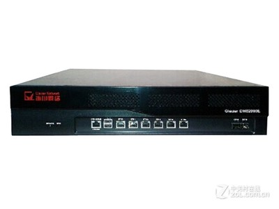 冰川 Bintran-DNS2000E