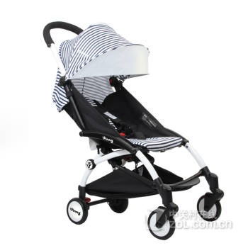 【vinng婴儿推车轻便折叠童车可坐躺上飞机伞车超轻