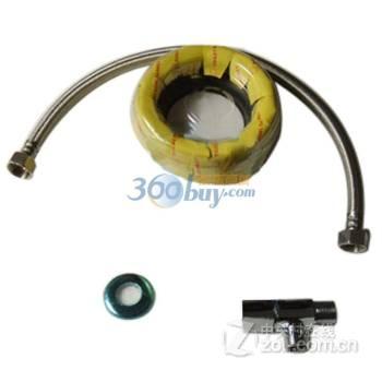 马桶/座便器安装配件组合:法兰圈