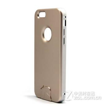 睿米创意无线充电器 卡其色 iphone 6