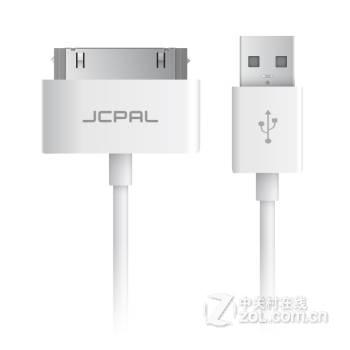 苹果apple 30pin数据线/充电线/连接线