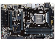 技嘉 Z170-HD3 DDR3(rev.1.0)
