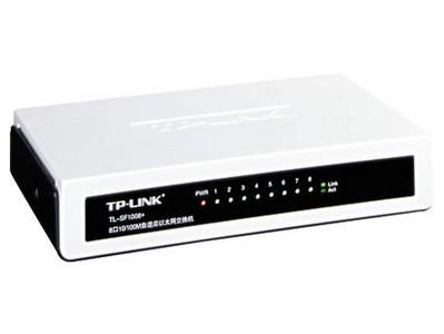 TP-LINK TL-SF1008+