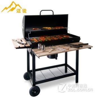 木炭吊烤炉图片及价格