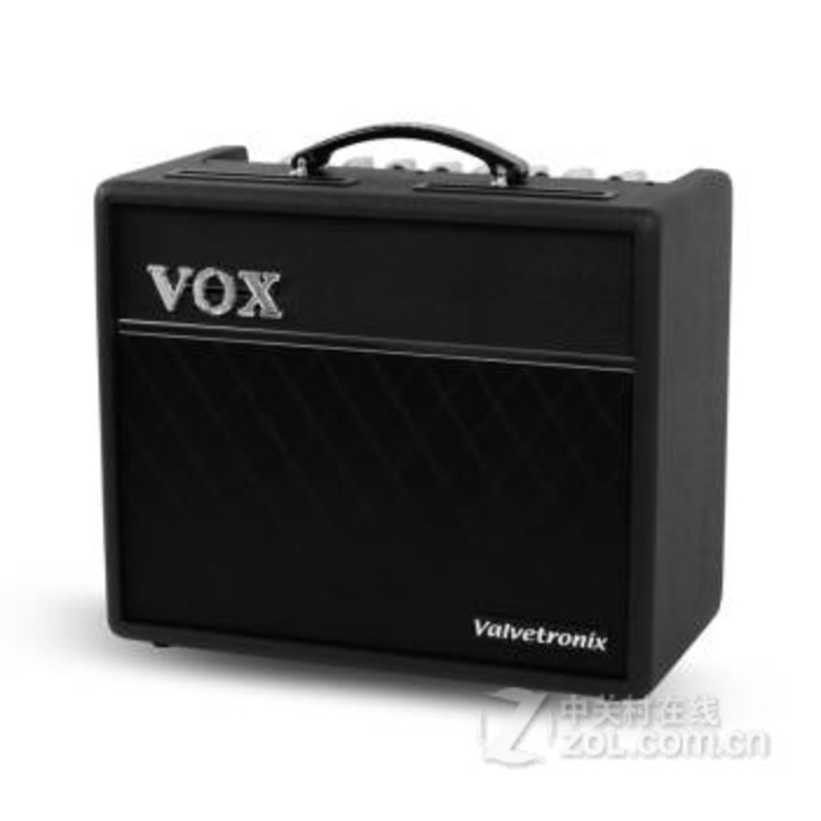 【高清图】 vox(vox)vt20  前级电子管30w电吉他音箱 音响 图1