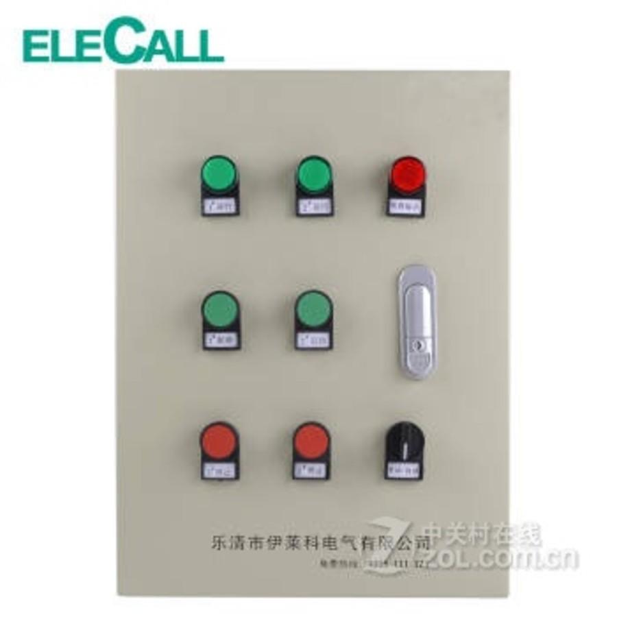 水泵控制箱(一控一备)