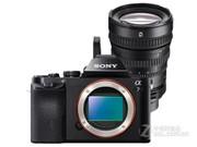 索尼 ILCE-A7套机(FE 28-135mm)    活动促销16-35mm/24-70mm全画幅微单相机 *国行带票,支持公司采购批发