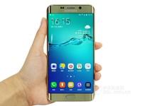 三星GALAXY S6 Edge+智能手机(Edge+4GB+32GB 铂光金) 苏宁易购官方旗舰店2599元