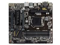 Gigabyte/技嘉 B150M-D3H主板 Intel B150/LGA 1151支持DDR4内存