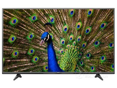 高清智能电视LG 65UF6800-CA广东7099元
