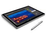 微软Surface Book整体外观图