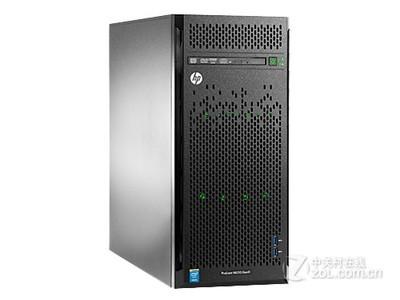 高效办公 HP ML110 Gen9广东10900元