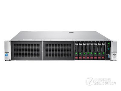 HP ProLiant DL380 Gen9服务器太原热卖