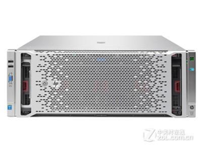 HP ProLiant DL580 G9服务器太原促销