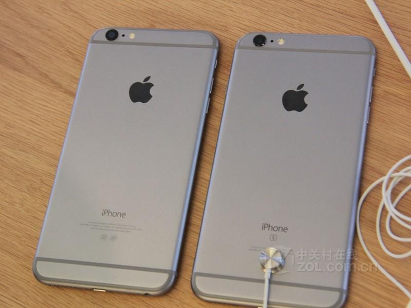 苹果6s plus拆机详细步骤