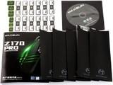 铭瑄MS-Z170 PRO 终结者配件及其它