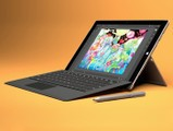 微软Surface Pro 4内部构造图