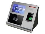 科密人脸考勤机 DF610指纹式打卡机 面部识别刷脸DF620网络版