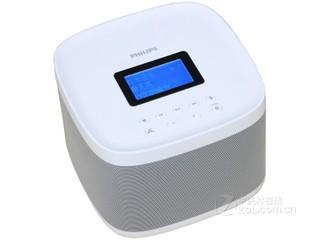 飞利浦小飞智能音箱AW6005带蓝牙WiFi特价促销75