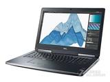戴尔Precision 7710 系列(Xeon E3-1535M v5/32GB/256GB/M4000M)