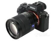 索尼 A7RII  索尼(SONY) ILCE-7RM2/A7R2 A7RII a7rm2 全画幅微单相机 单机身(不含镜头)