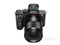 4K超清视频 索尼A7RII套机北京12700元