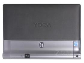 联想YOGA Tab3 Pro背面