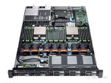 戴尔PowerEdge R620 机架式服务器内部构造图