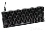 黑爵极客AK33S烈焰版机械键盘