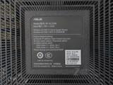 华硕RT-AC5300局部细节图