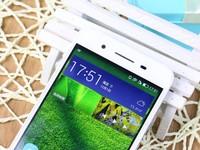 华为畅享5S智能手机(金色 老人机) 苏宁易购699元