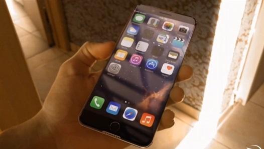 【高清图】 2k屏无边框 iphone 7 edge合你心吗?图1