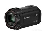 松下 HC-VX9804K高清数码摄像机 (1/2.3英寸BSI MOS 20倍光学变焦 5轴混合O.I.S.)