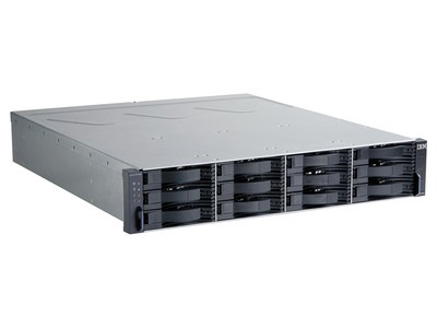 IBM TotalStorage DS3400(1726-42X)