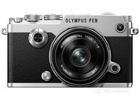 奥林巴斯 PEN-F套机(17mm f/1.8)