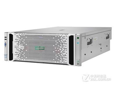 HP DL580 Gen9