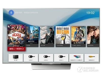 超高清智能索尼KD-55X8500D广东6799元