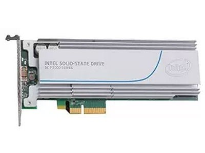 Intel DC P3500(400GB)