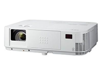 NEC M323H+ 智能节能投影机广东17999元