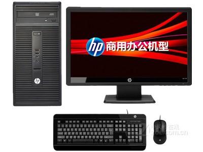 惠普 ProDesk 600 G2(i7-6700/4GB/1TB)